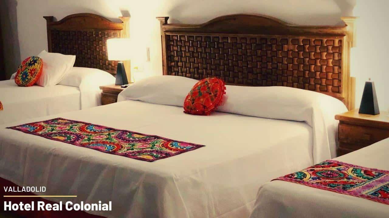 mejores hoteles economicos en valladolid