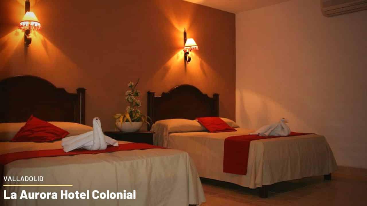 Mejores Hoteles en Valladolild economicos