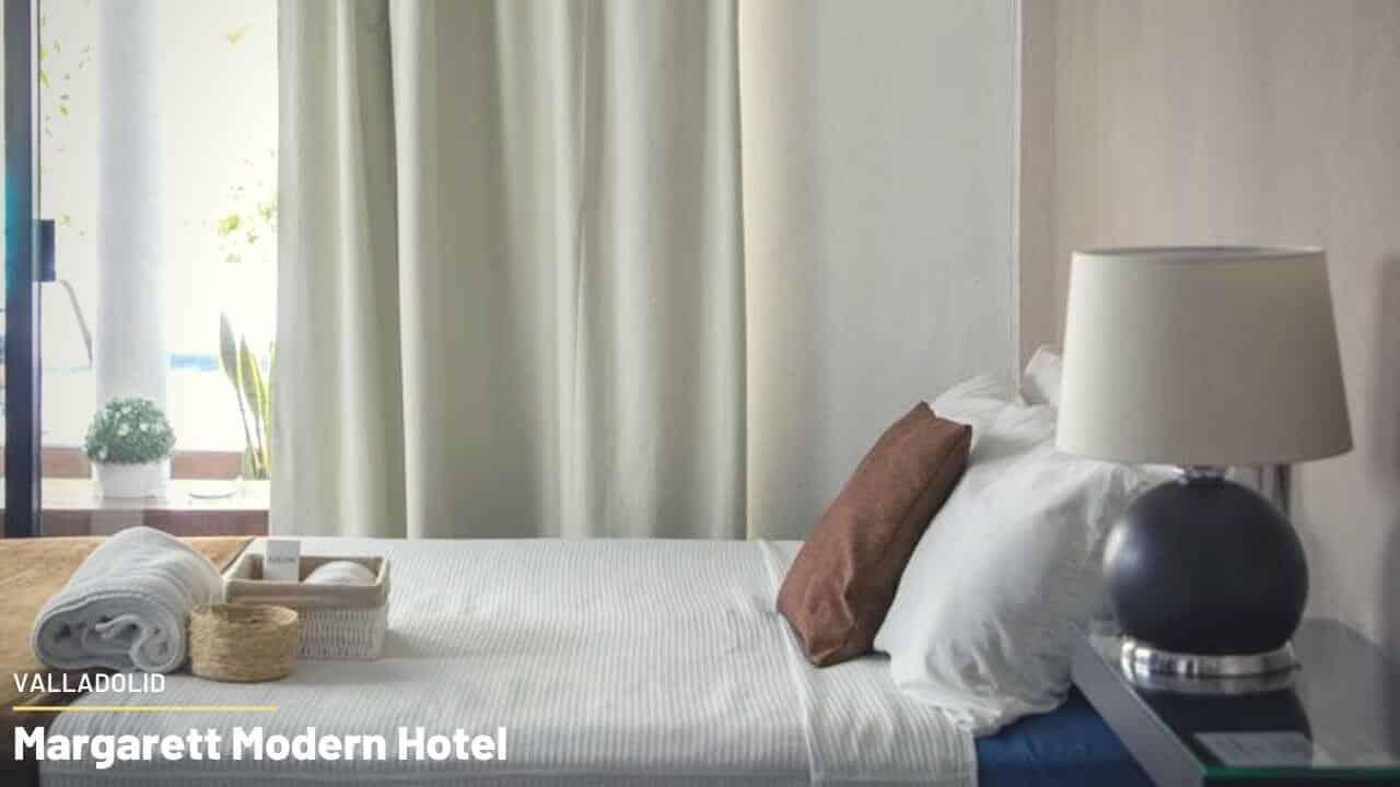 Mejores Hoteles en Valladolid Baratos
