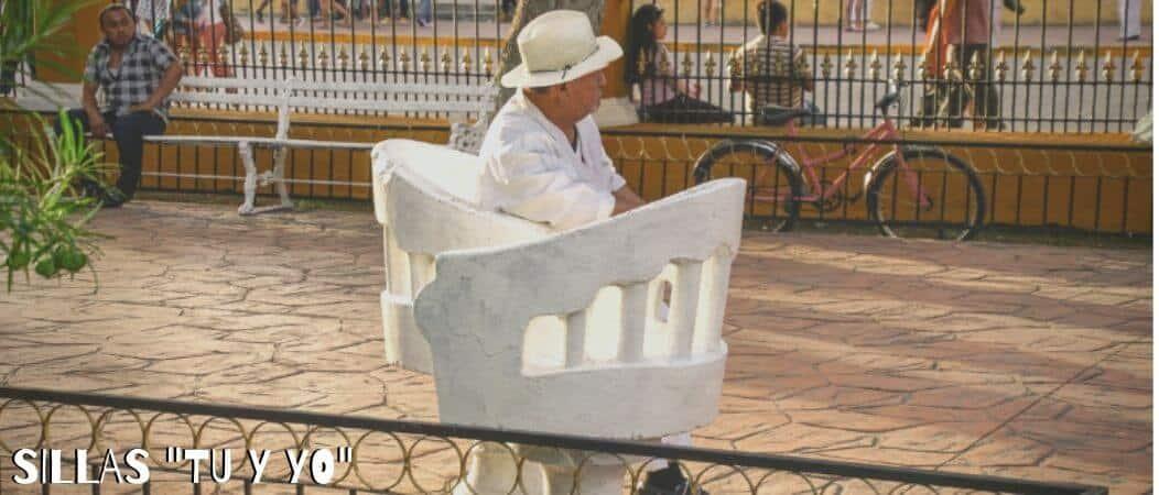 el zocalo sillas yucatecas tu y yo valladolid