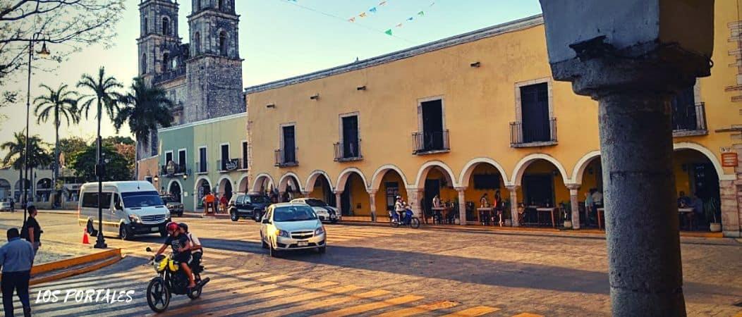 Los Portales Restaurante Valladolid