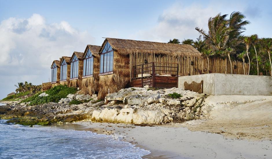 hoteles boutique en tulum