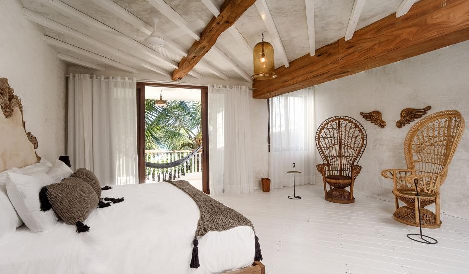 Villa La Semilla hoteles boutique en tulum