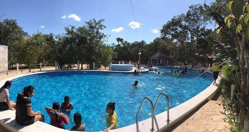 Cenote Zacil Ha Tulum
