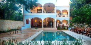 Hoteles Baratos en Valladolid Yucatán